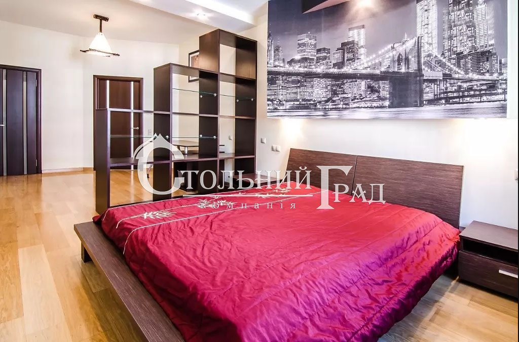 Продаж 2-к квартири 95 кв.м з ремонтом на Печерську - АН Стольний Град фото 4