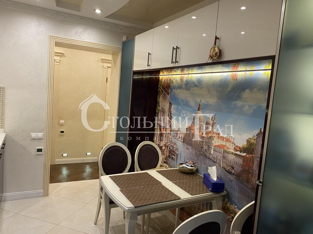 Продажа 3-х комнатной видовой квартиры в центре - АН Стольный Град фото 3