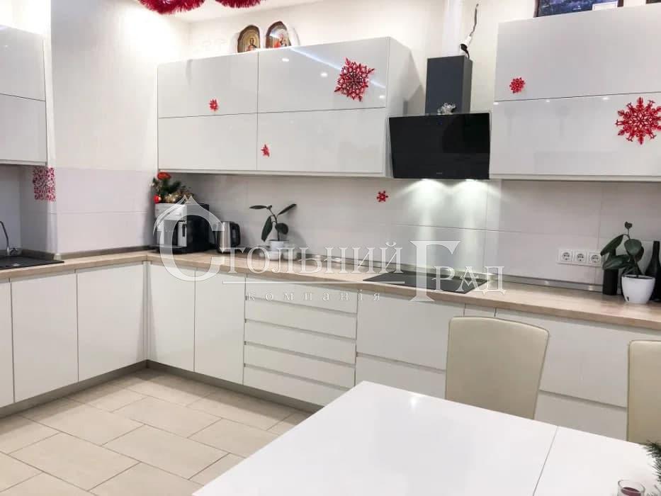 Продаж 3-к квартири в новому будинку на Позняках - АН Стольний Град фото 1