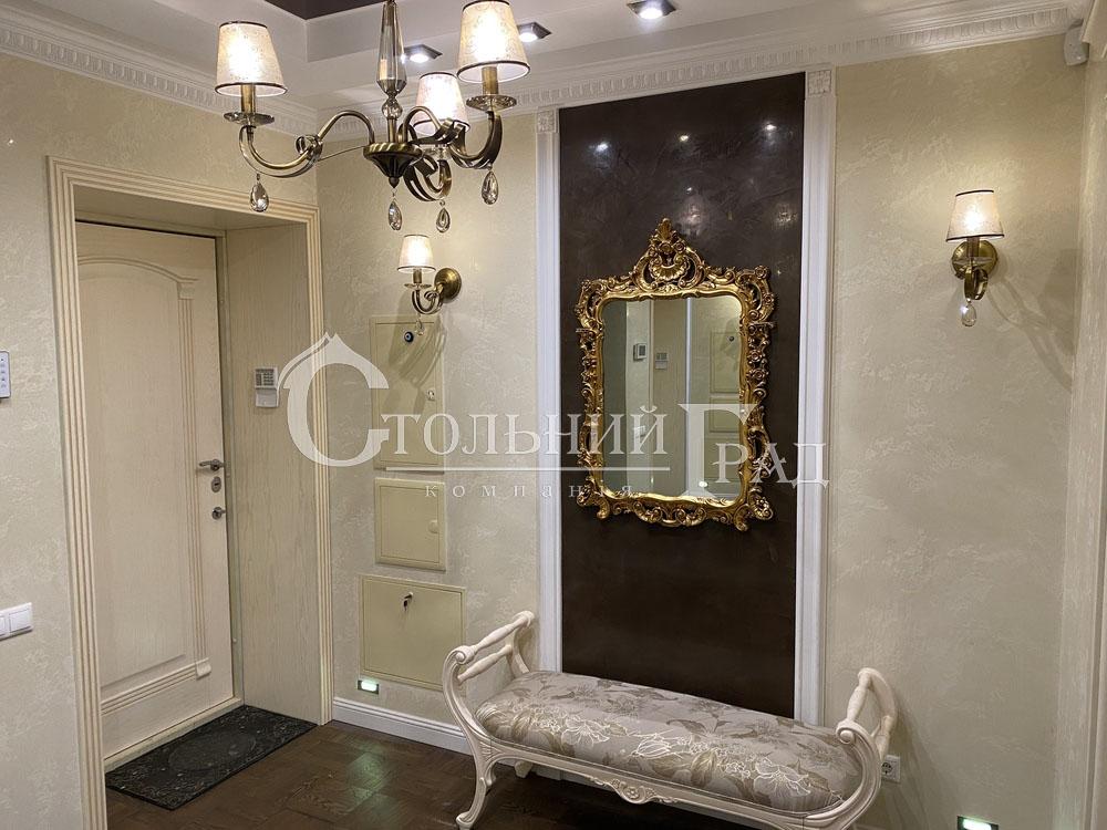 Продажа 3-х комнатной видовой квартиры в центре - АН Стольный Град фото 1