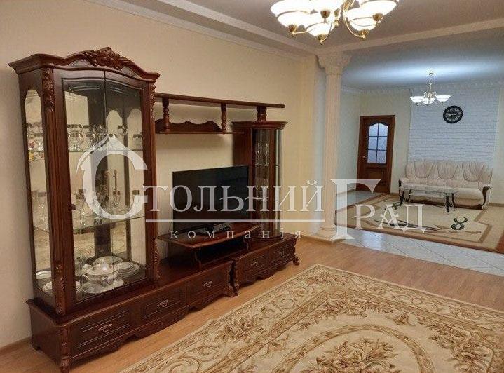 Продажа - 3-к квартира на Позняках - АН Стольный Град фото 1