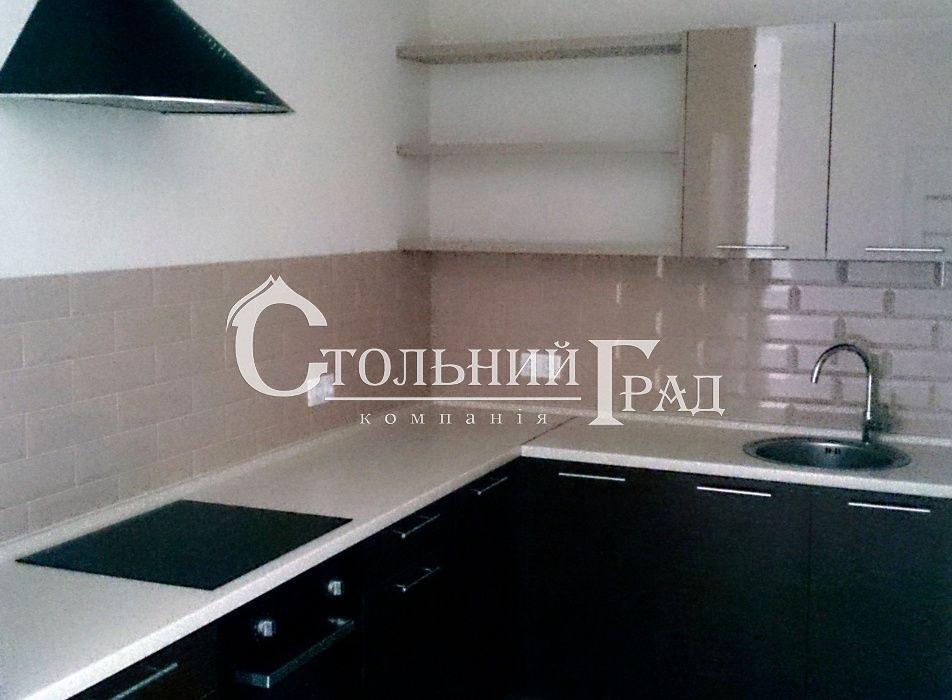 Аренда 1-к квартиры в ЖК RiverStone Осокорки - АН Стольный Град фото 2