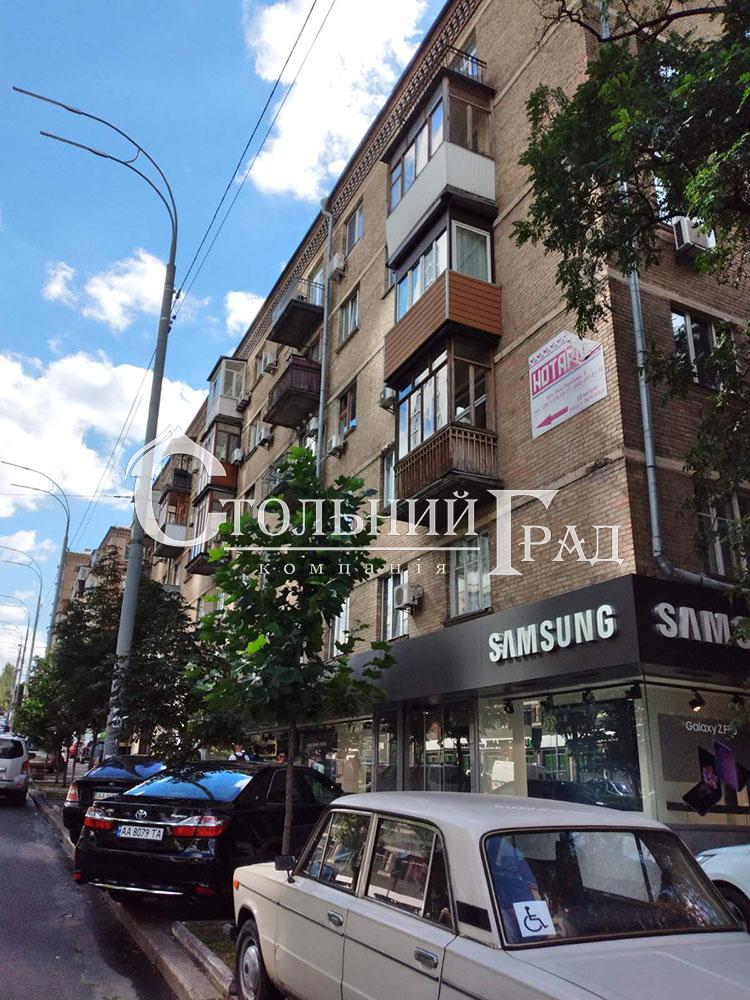 Продаж 2-х кімнатної квартири в центрі на Печерську - АН Стольний Град фото 4
