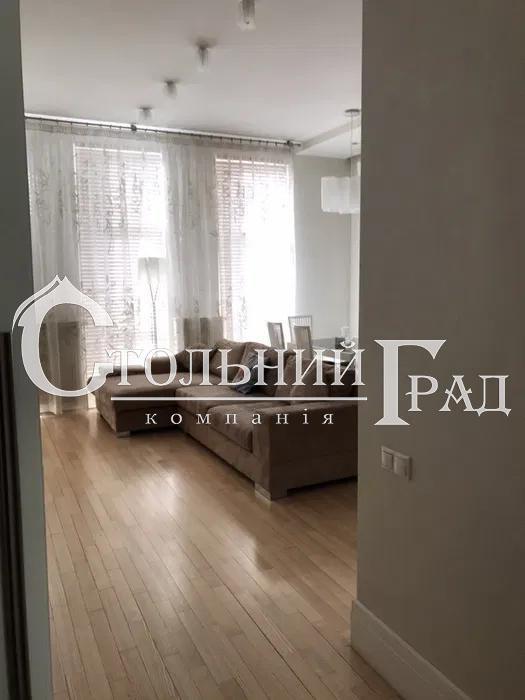 Продажа 3-к квартиры с террасой в центре - АН Стольный Град фото 2