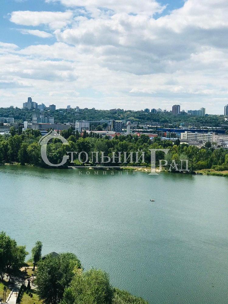 Первая аренда видовой 1к квартиры в ЖК ObolonSky - АН Стольный Град фото 4