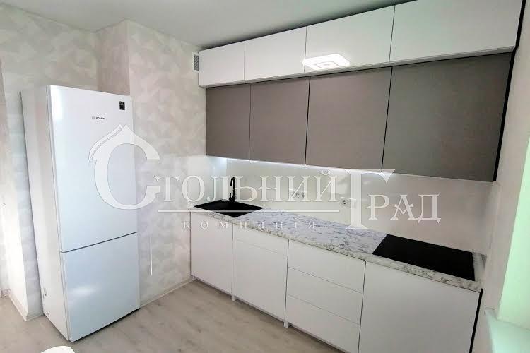 Первая аренда 1-к квартиры в новом доме на Отрадном - АН Стольный Град фото 4