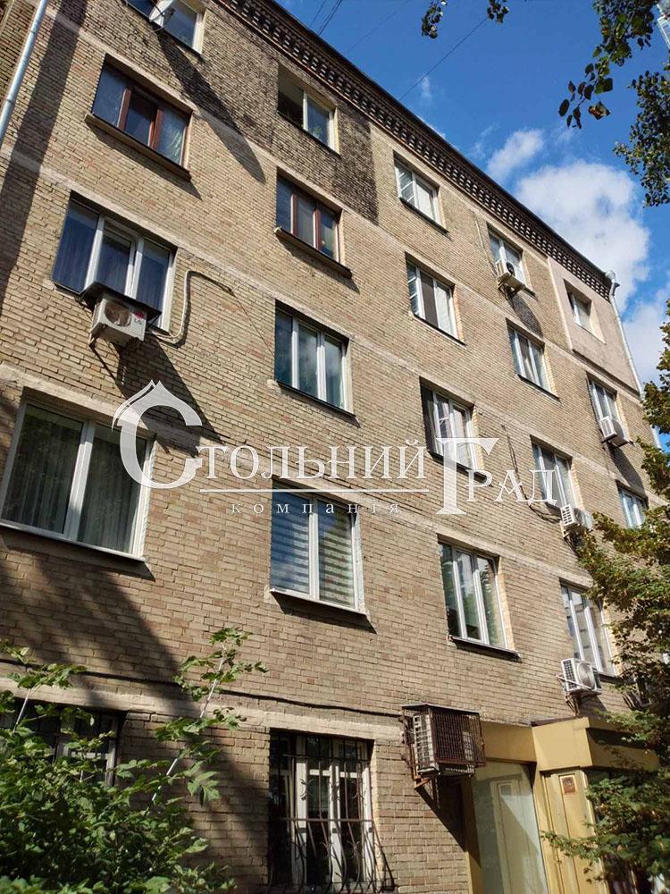 Продаж 2-х кімнатної квартири в центрі на Печерську - АН Стольний Град фото 2