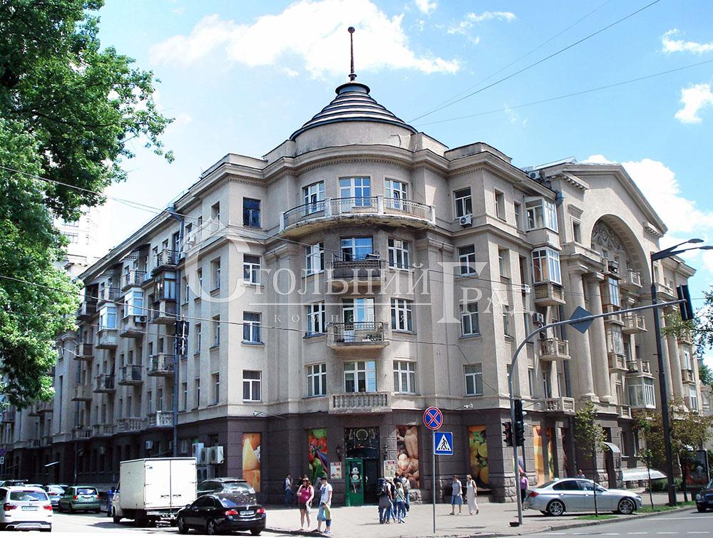 Продаж дворівневої квартири 149 кв.м біля Маріїнського парку - АН Стольний Град фото 1