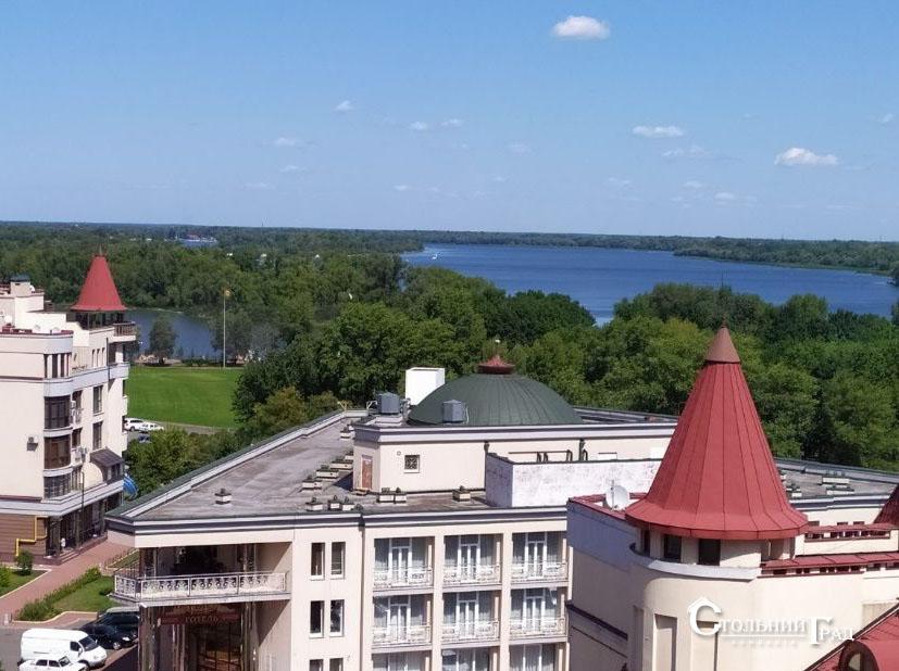 Продажа 3-к квартира ЖК Оазис на Оболони - АН Стольный Град фото 4