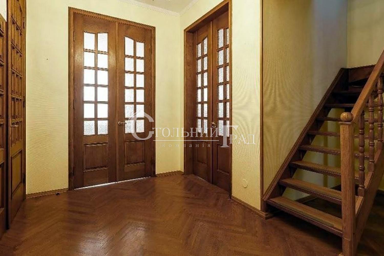 Продаж дворівневої квартири 149 кв.м біля Маріїнського парку - АН Стольний Град фото 2