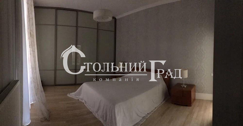 Продажа 3-к квартиры с террасой в центре - АН Стольный Град фото 4