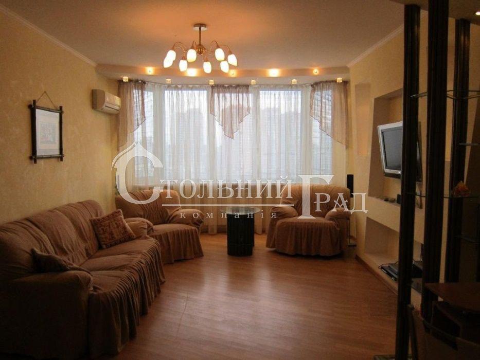 Продажа 3-к квартиры 120 кв.м на Позняках - АН Стольный Град фото 2