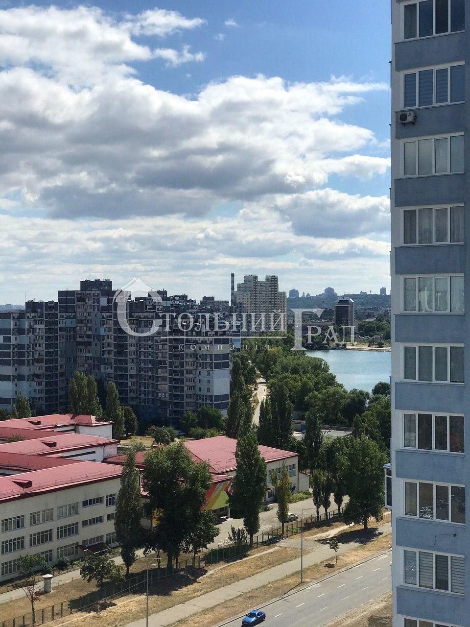 Первая аренда видовой 1к квартиры в ЖК ObolonSky - АН Стольный Град фото 5