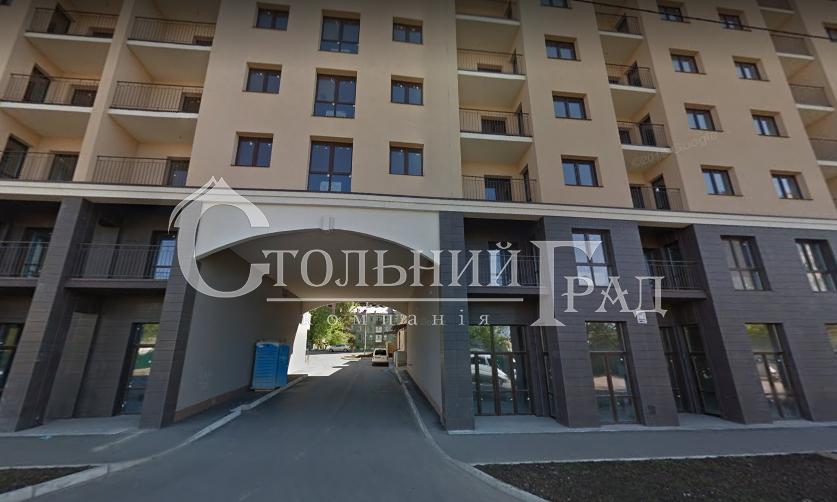 Продаж 3-к квартири в центрі в клубному будинку - АН Стольний Град фото 1