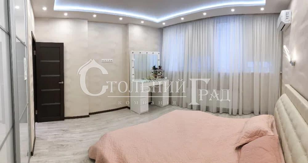 Продаж 3-к квартири в новому будинку на Позняках - АН Стольний Град фото 2