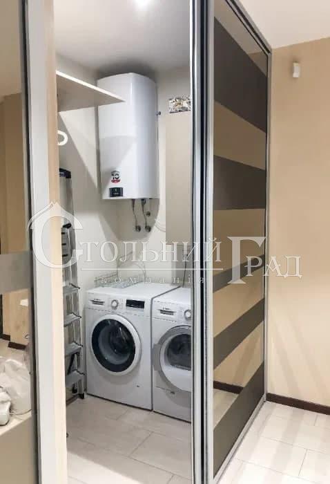 Продаж 3-к квартири в новому будинку на Позняках - АН Стольний Град фото 5