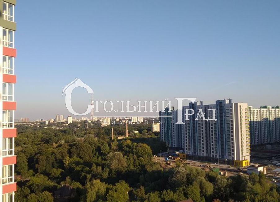 Продаж 2-к видової квартири 74 кв.м в новому ЖК Сирецькі сади - АН Стольний Град фото 1