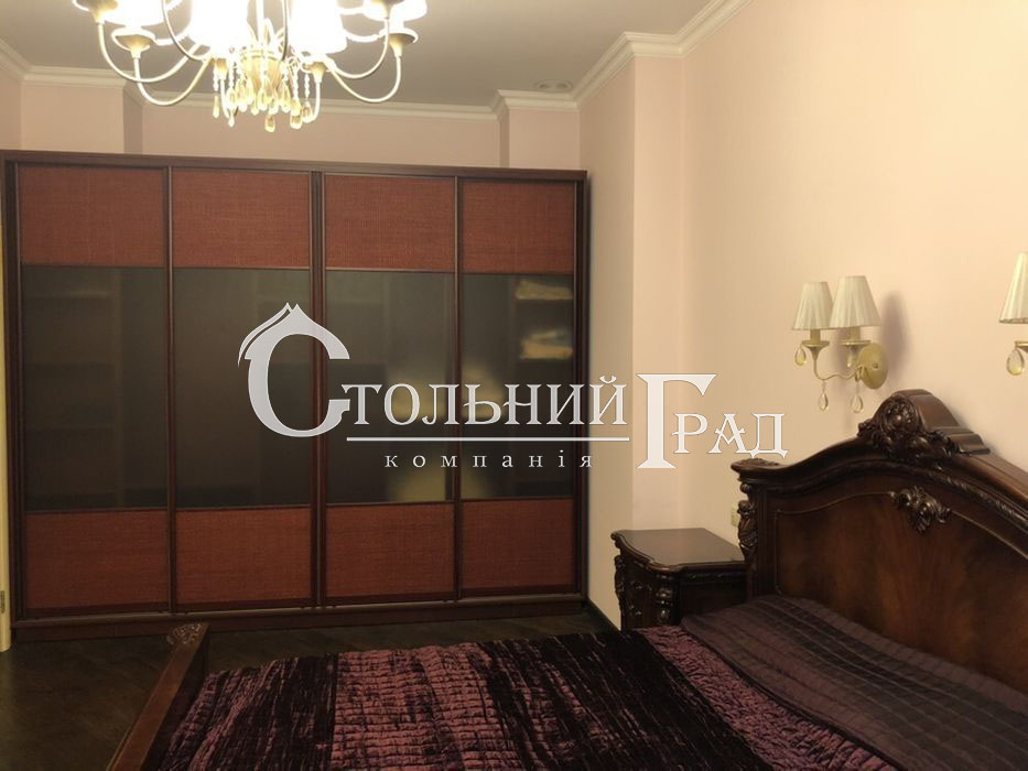 Продаж 4-к квартири 125 кв.м в центрі Києва - АН Стольний Град фото 3