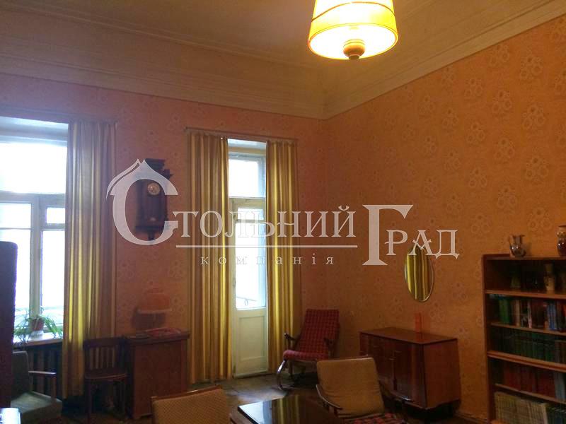 Продаж 3-к квартири 123 кв.м в статусному будинку в самому центрі Києва - АН Стольний Град фото 5