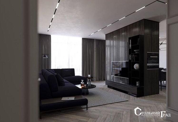 Продажа 3-к квартиры VIP класса в ЖК Французский квартал-2 -АН Стольный Град фото 3