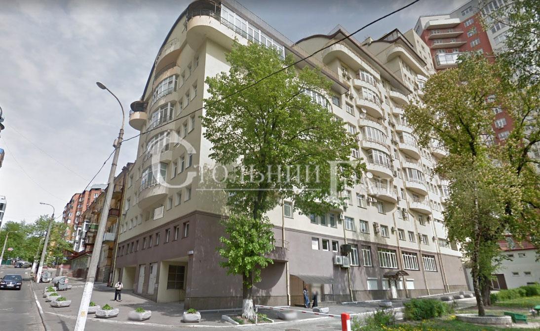 Продаж 3-к квартири 152 кв.м в новому будинку на Тургенівській - АН Стольний Град фото 1