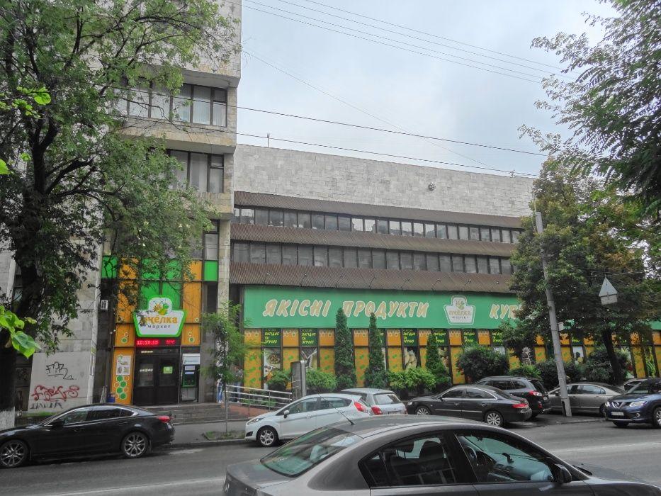 Продажа торгово-офисного центра в центре - АН Стольный Град фото 2