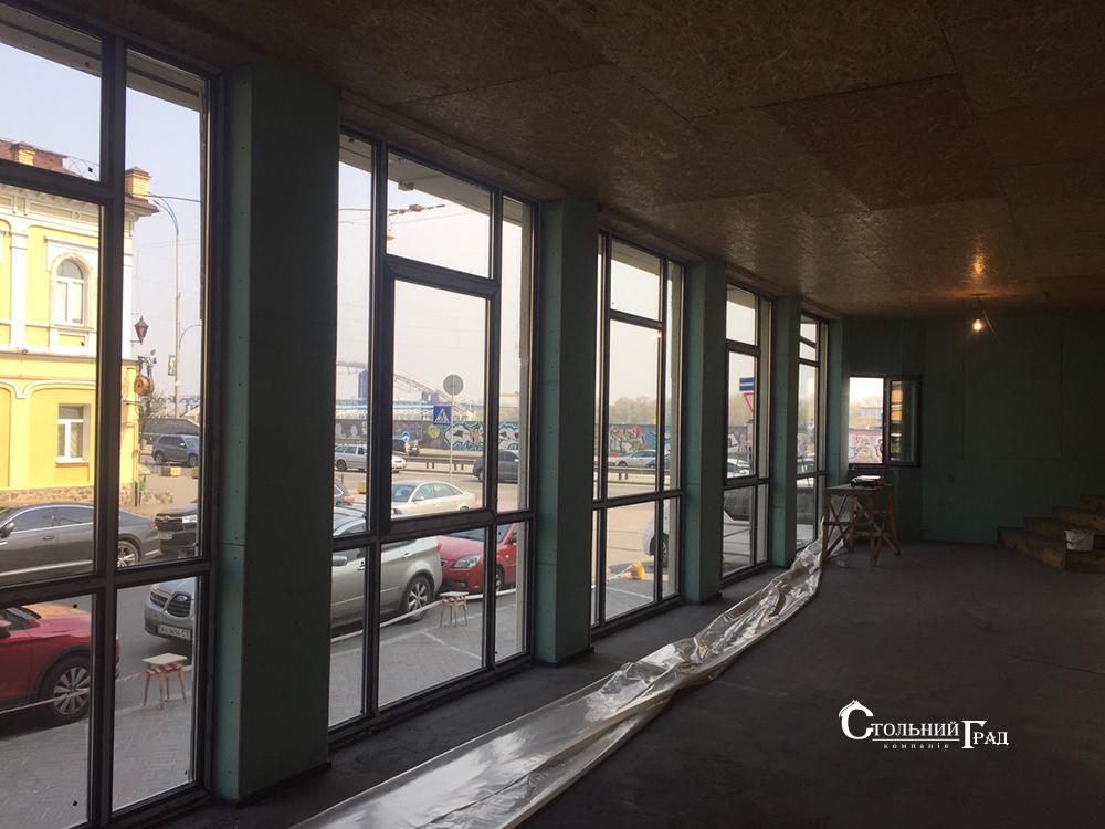 Продам приміщення 512 кв.м під ресторан, клуб на Подолі - АН Стольний Град фото 5