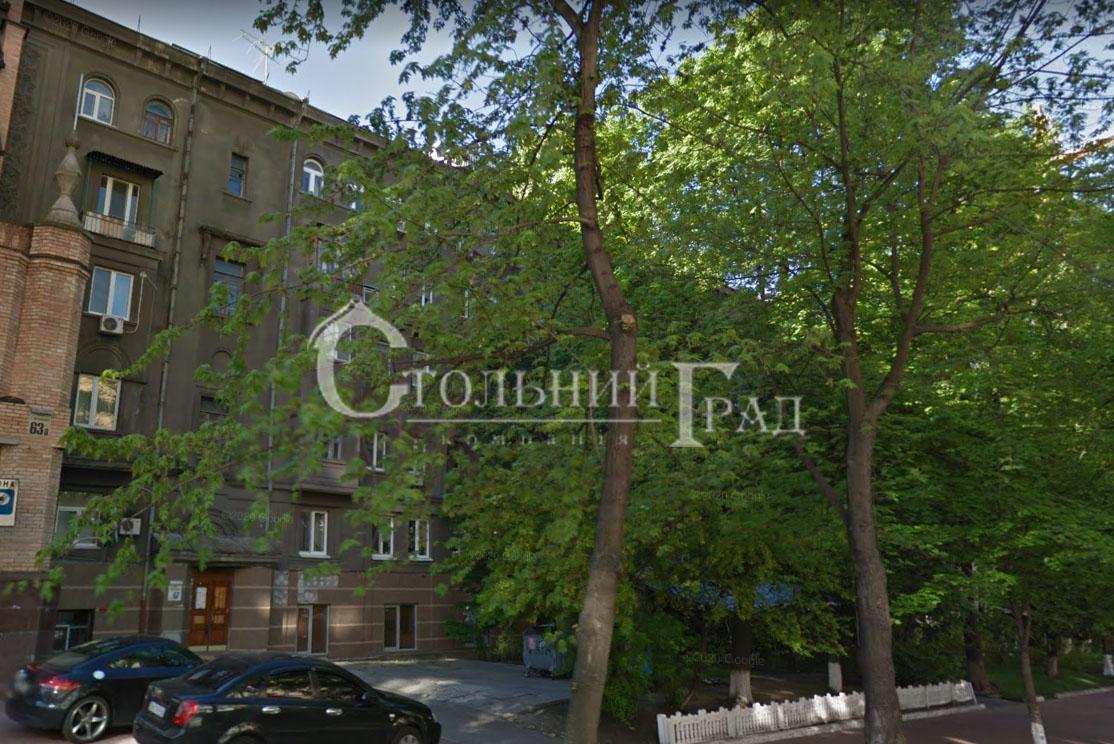 Продам 4-к квартиру 115 кв.м в історичному центрі - АН Стольний Град фото 1
