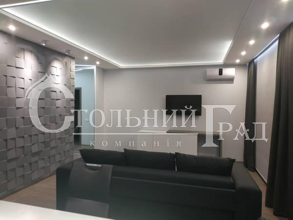 Первая аренда видовой 1к квартиры в ЖК ObolonSky - АН Стольный Град фото 1