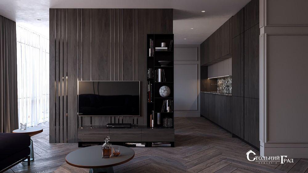 Продажа 3-к квартиры VIP класса в ЖК Французский квартал-2 -АН Стольный Град фото 5
