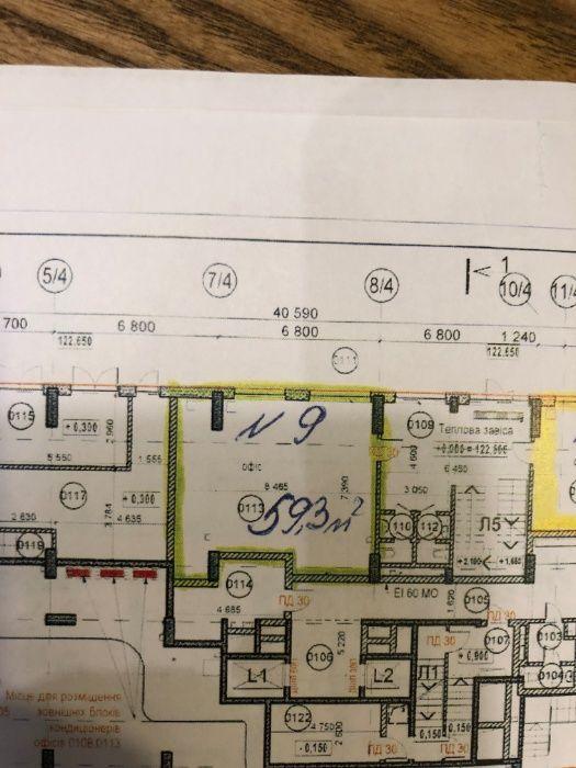 Продам нежилое помещение ЖК Французский квартал 2 - АН Стольный Град фото 3