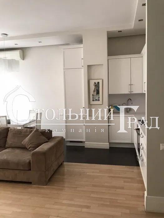 Продажа 3-к квартиры с террасой в центре - АН Стольный Град фото 3