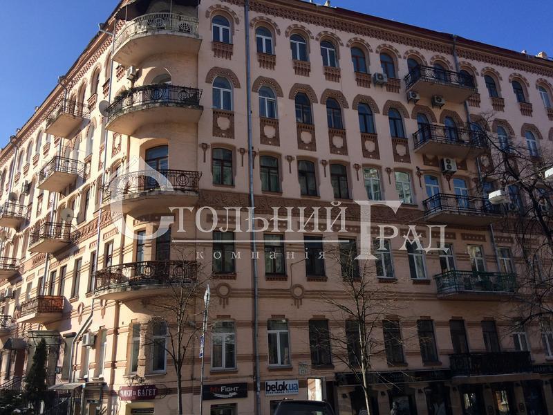 Продаж 3-к квартири 123 кв.м в статусному будинку в самому центрі Києва - АН Стольний Град фото 1