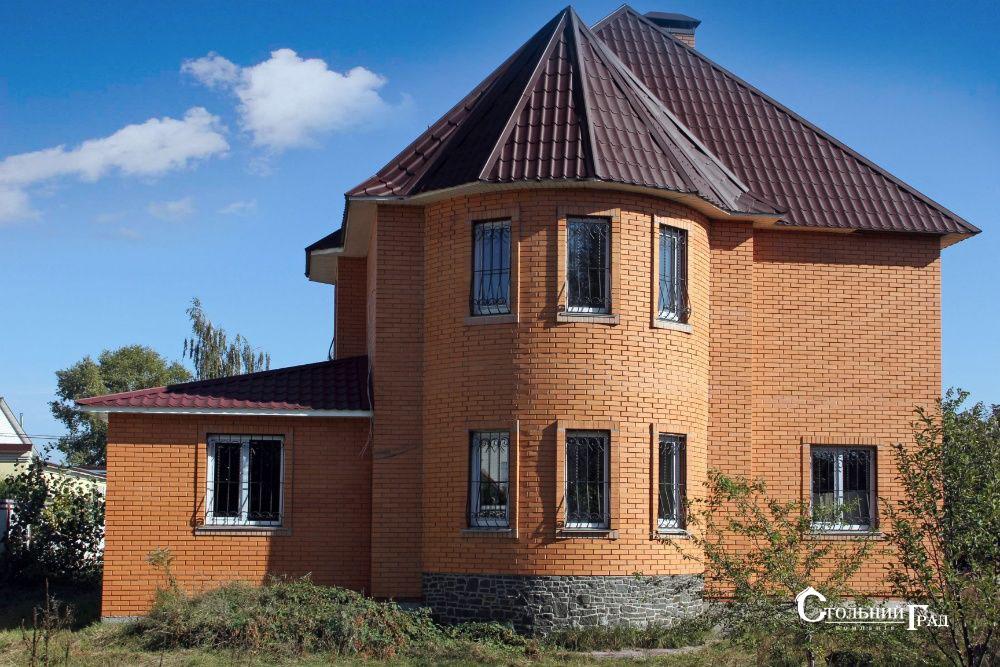 Продажа дома у воды в Киеве Осокорки - АН Стольный Град фото 1