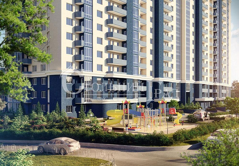 Продажа 3-к квартиры в новом ЖК Старокиевский - АН Стольный Град фото 3