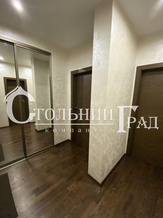 Оренда 1-к квартири 54 кв.м в новому будинку на Лук'янівці - АН Стольний Град фото 5