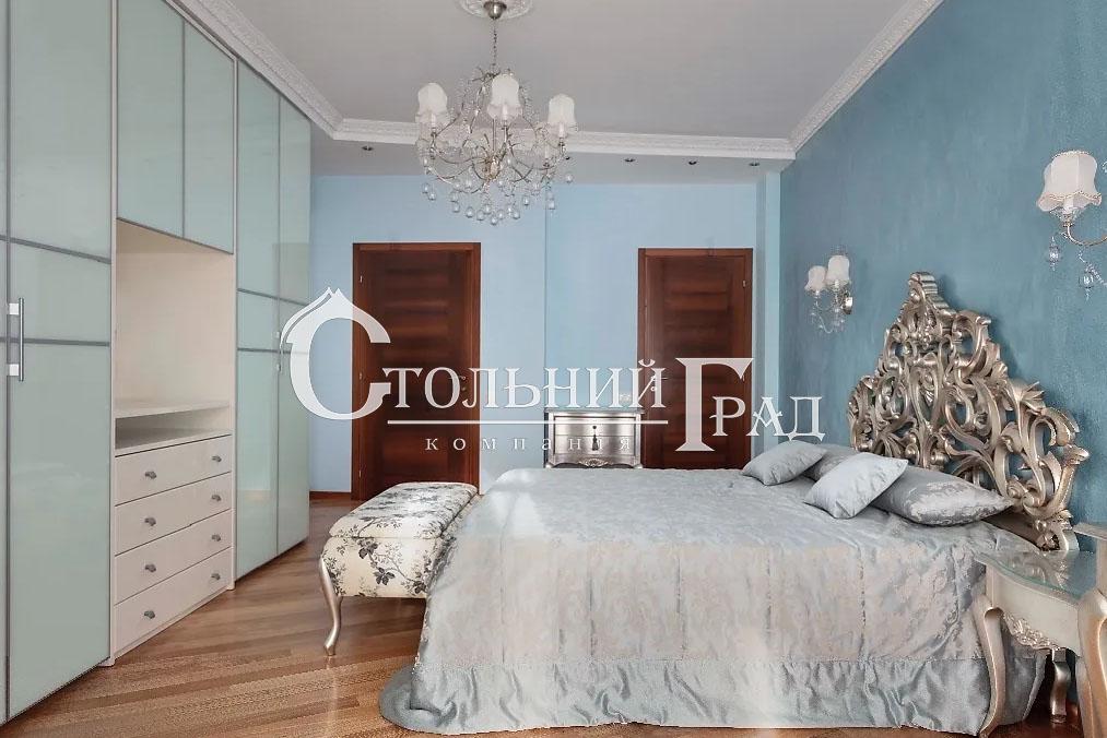 Продаж 3-к квартири 160 кв.м в клубному будинку в центрі Києва - АН Стольний Град фото 5