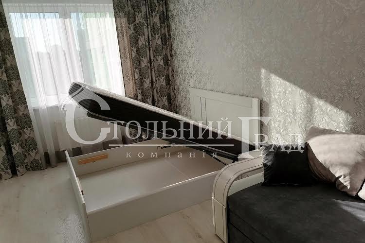 Первая аренда 1-к квартиры в новом доме на Отрадном - АН Стольный Град фото 3