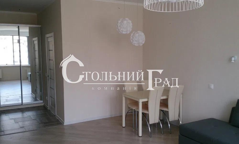Аренда 1-к квартиры в ЖК RiverStone Осокорки - АН Стольный Град фото 4