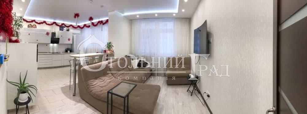 Продаж 3-к квартири в новому будинку на Позняках - АН Стольний Град фото 3