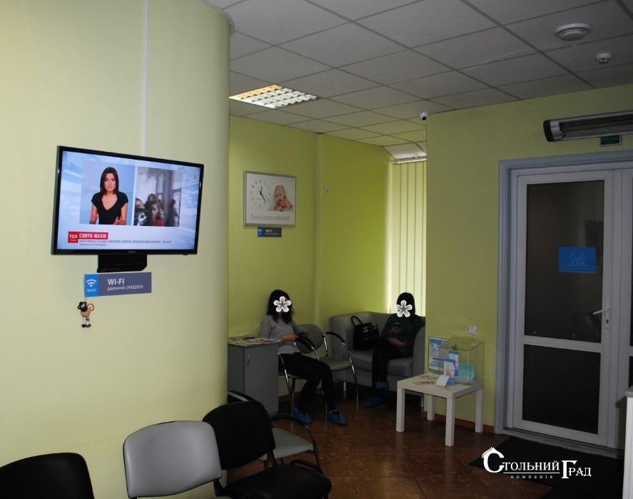Продажа готового помещения 240 кв.м под клинику, салон в центре - АН Стольный Град фото 4