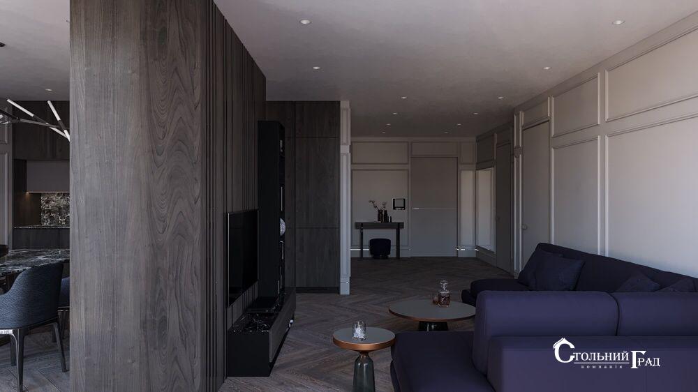 Продажа 3-к квартиры VIP класса в ЖК Французский квартал-2 -АН Стольный Град фото 2